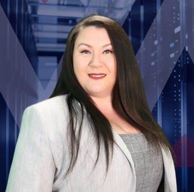 Chantal at Vissensa IT Support
