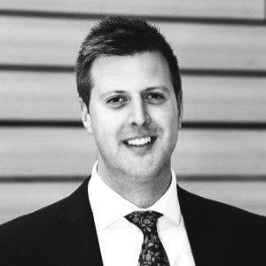 Eliot Jones, Independent Financial Adviser at Christopher Jones Partnership